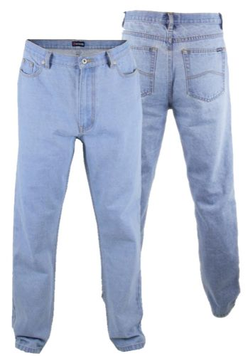 ROCKFORD Bleachwash Jeans